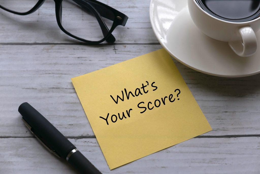 Qué es el record crediticio?